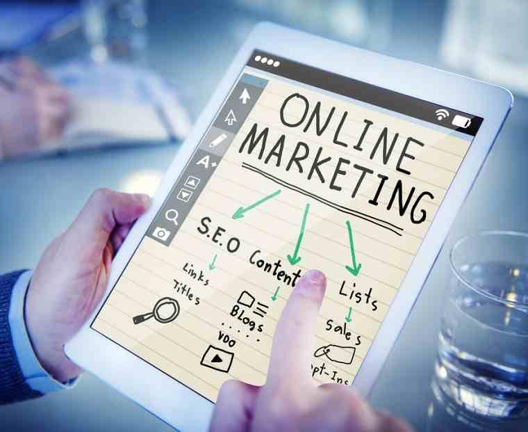 consejos de marketing en línea para principiantes