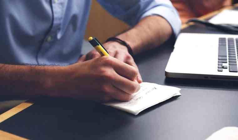 redacción de contenido para marketing de afiliación