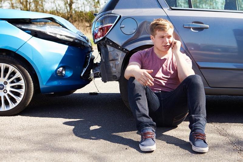 Asegúrese de tener el seguro de automóvil que satisfaga sus necesidades.
