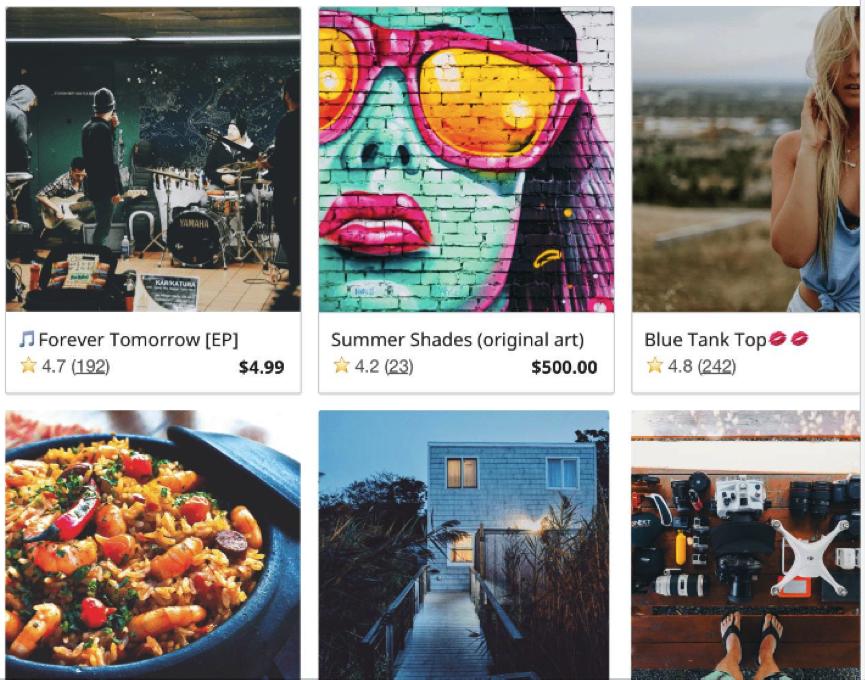 ¡10 impresionantes aplicaciones descentralizadas que debes usar hoy! Thinkmaverick