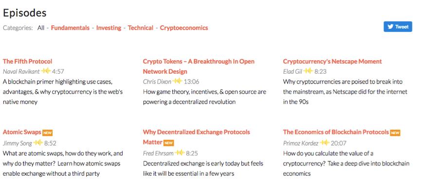 ¡10 impresionantes aplicaciones descentralizadas que debes usar hoy!
