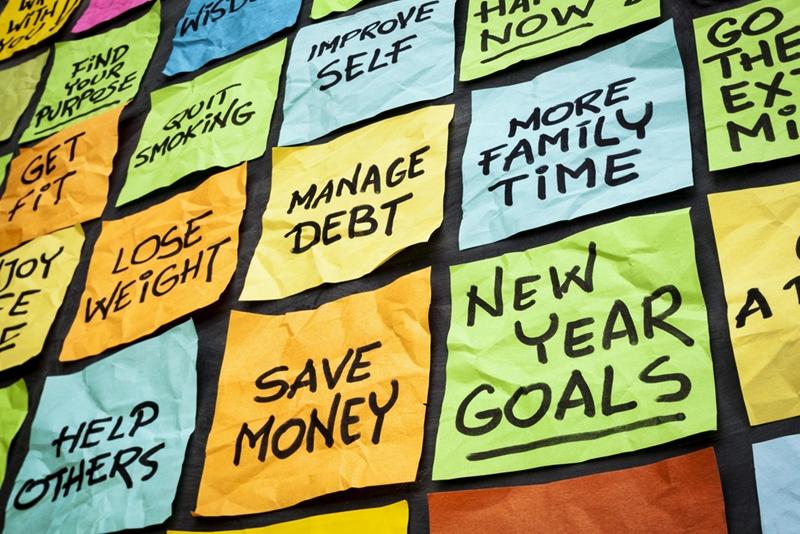 Lograr sus objetivos financieros es más fácil cuando tiene a alguien que lo haga responsable.