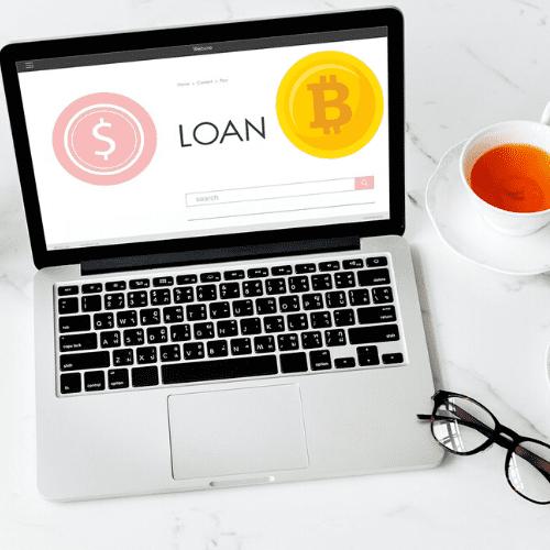 5 mejores sitios de préstamos de Bitcoin para obtener un préstamo de Bitcoin - ThinkMaverick