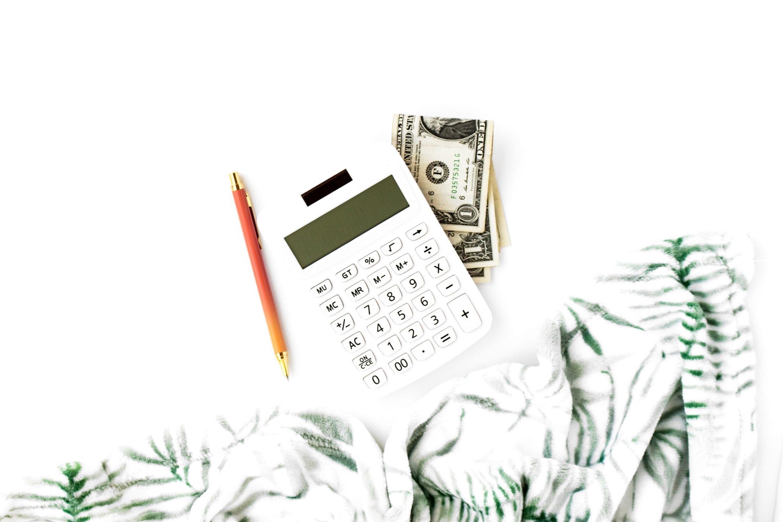 Aprenda a ser libre de deudas