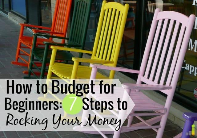Cómo hacer un presupuesto: la guía definitiva