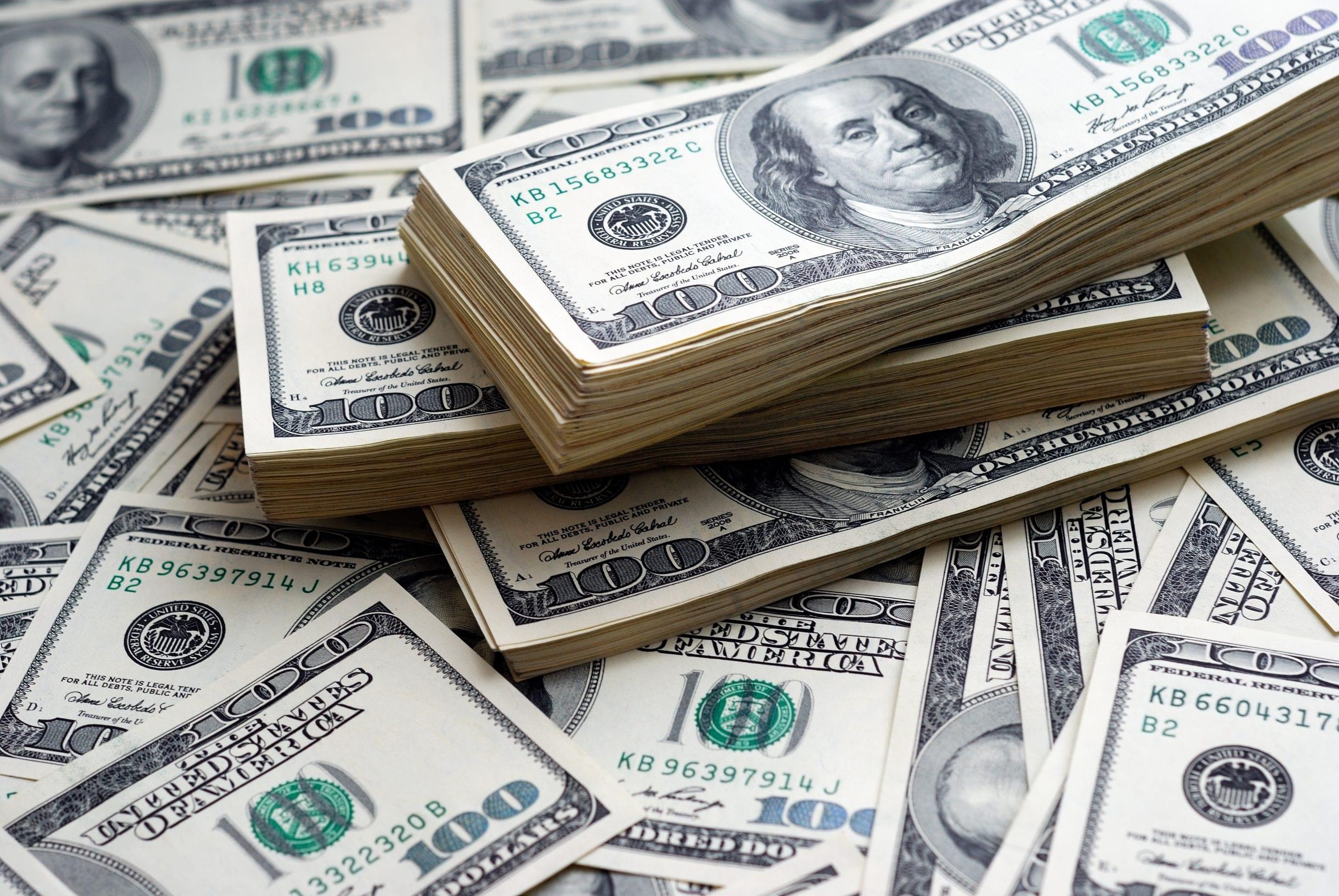Cómo hacerse rico | Ingresos pasivos M.D.
