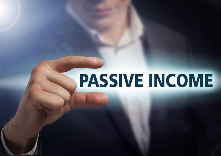 Cinco categorías de ingresos pasivos y cómo evaluarlos