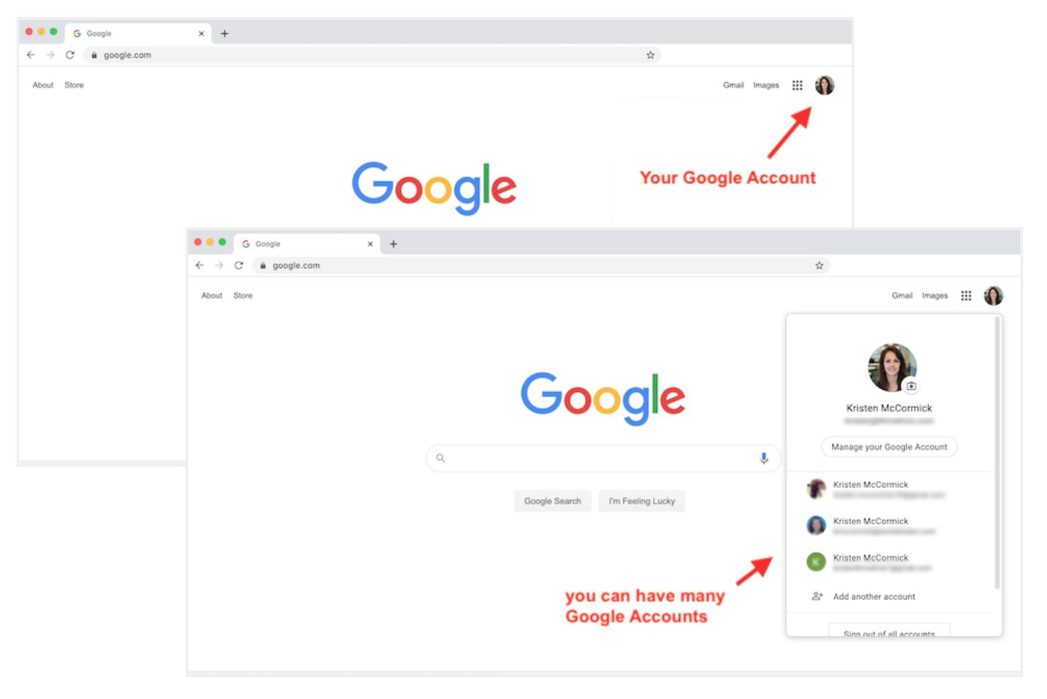 cómo crear y verificar su cuenta de google my business qué es la cuenta de google
