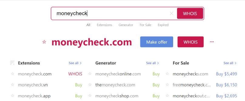 Cómo verificar el nombre de dominio de tu blog