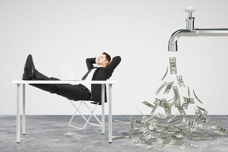 Ingresos pasivos, jubilación agresiva - ESI Money