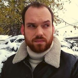 Joshua Lisec