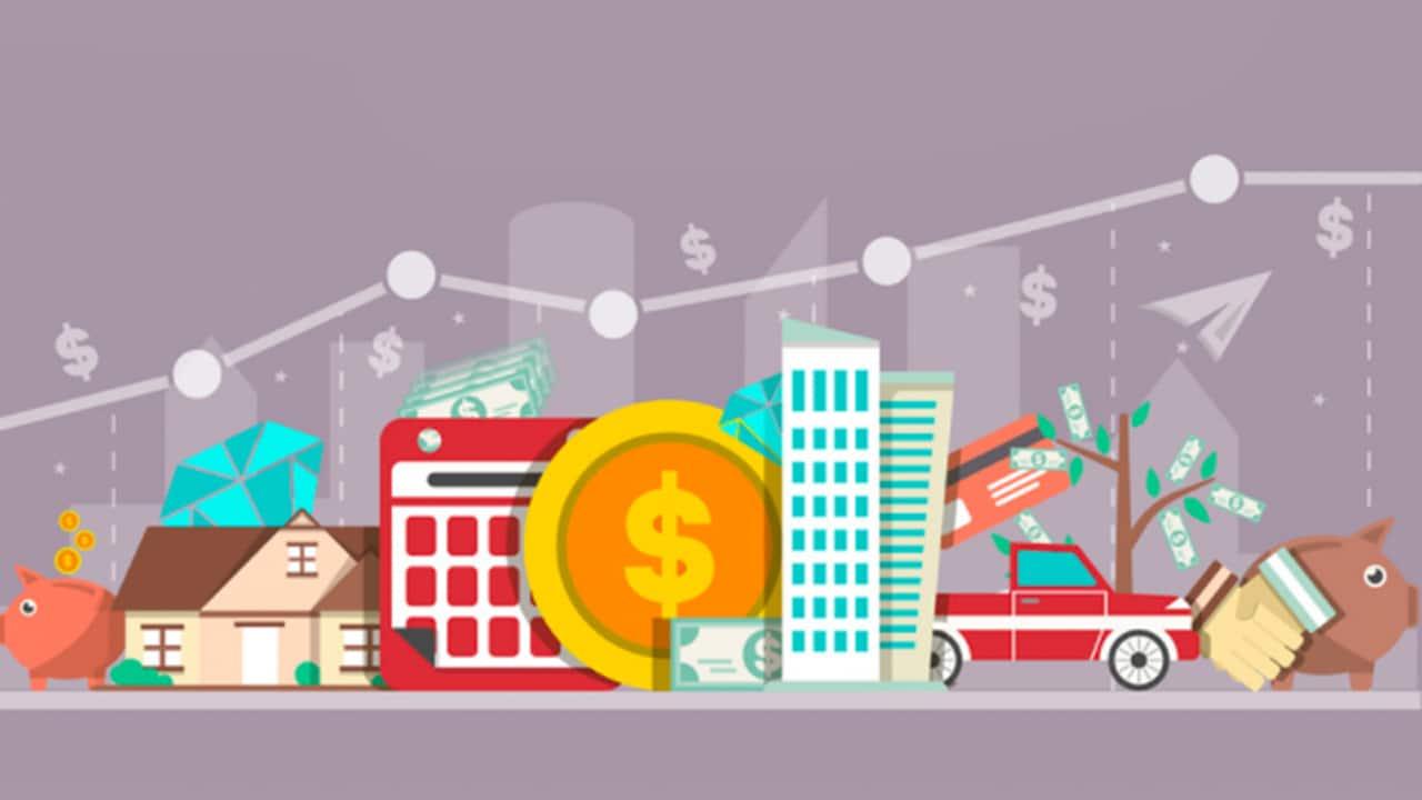 Plataforma de comercio social para inversores de criptomonedas