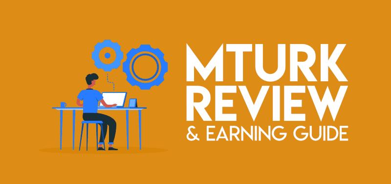 Revisión MTurk: Cómo ganó más de $ 60,000 en Mechanical Turk