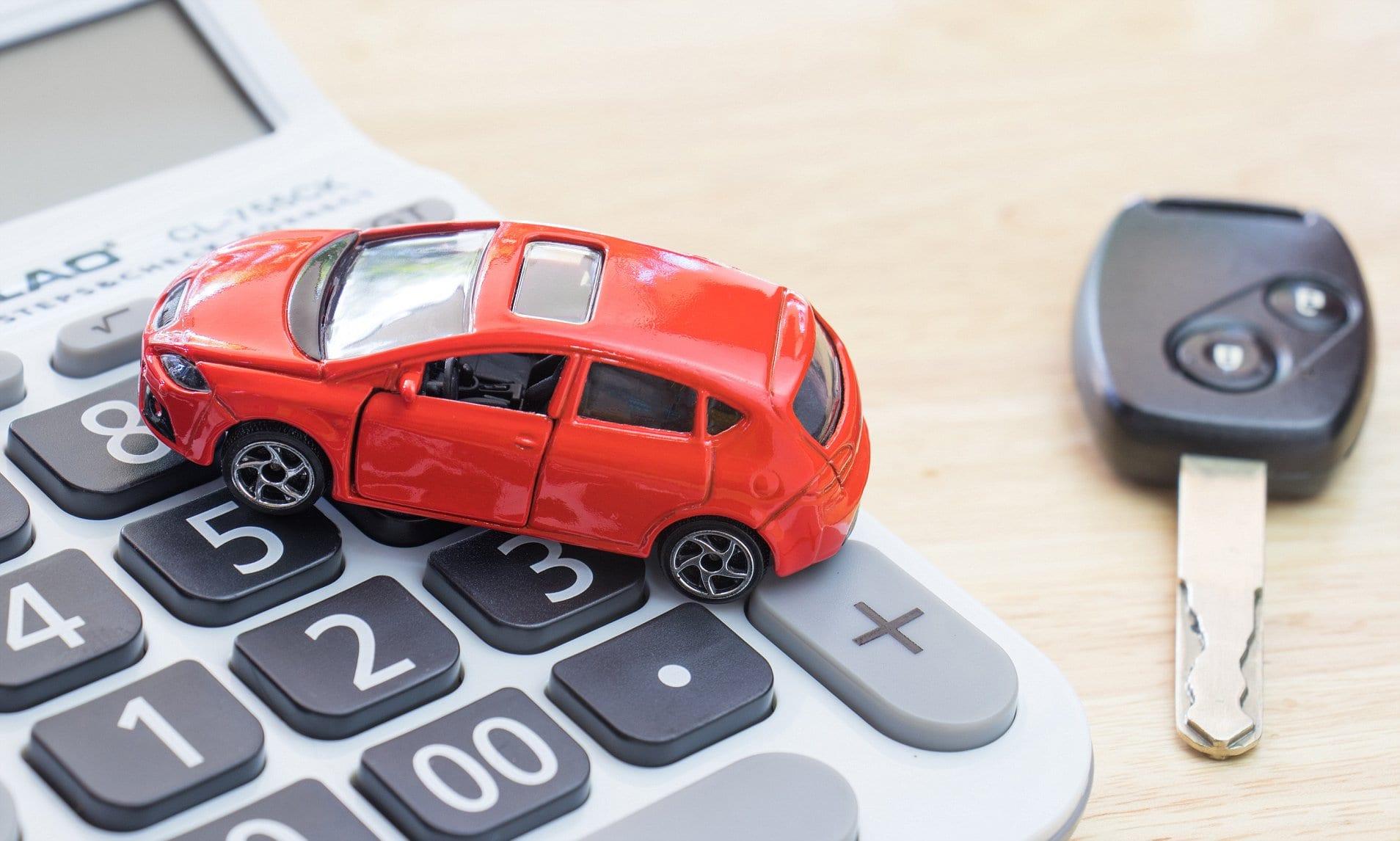 Una guía por primera vez para comprar un seguro de automóvil